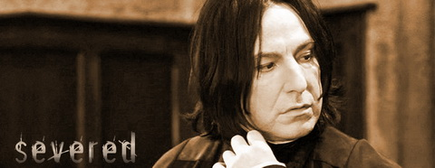 The Great Severus Snape